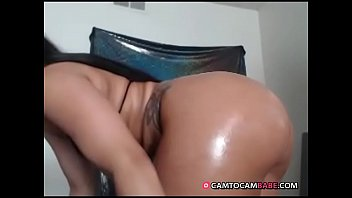 ebony biggest ass Indian brunette with hairy pussy