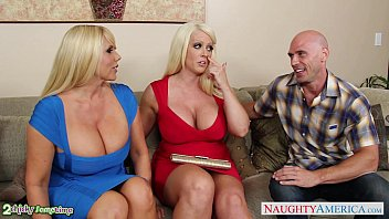 jenson alura bailey bill download and Wife picks up for ganbang