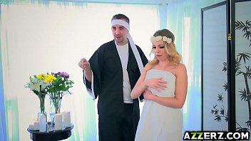 fuck massage blonde Massage wife watch