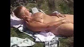 upskirt outdoor granny no panties Fake agent japan