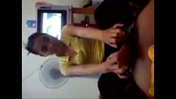 indonesia tante nia Japanese massage handjob