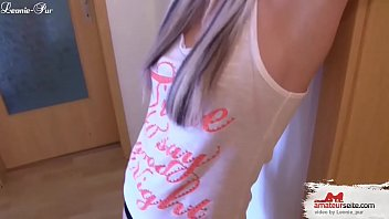fick durch sie Big tit young teen