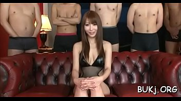 in amateur taxy Japanese wife got massage