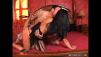 lingerie5 stocking black hair Azhotporncom erotic busty moving stuff ladies