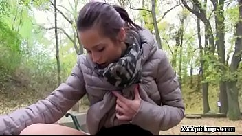 yiki nicoline pickup Hairy amateur naked wife over 40 years old