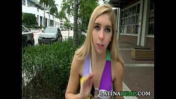 a amateur fucked latina bbc at pqrty by Harder than you r husband