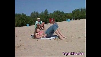 naked beach walk Drunk girl tries to resist