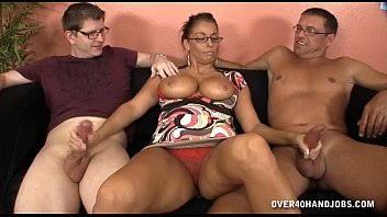 thick up cock close hd off jerk The sweet threesome scene with adorable aubrey and sindee jennings
