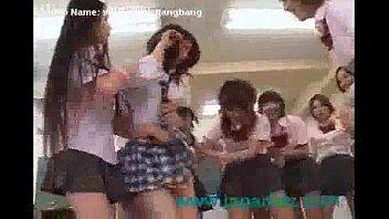 school girls and teachers Creampie threesome dripping pussy long fuck