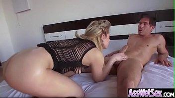 round franceska jaimes 3 booty 1 anal on Black cock webcam dick cum