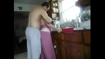 son dowload sex free v mom Hot housewife reena welcomes her hubby home from work