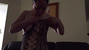 black asian rimming Swimsuit small tits cum full