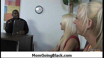 interracial dp wife Toilet slave gitl