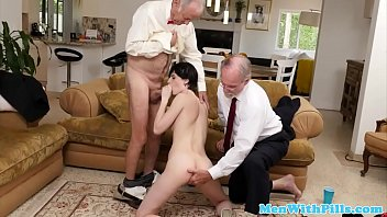 fuck summers valery grandpa Swap key party