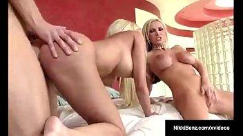 www com pornostar nikki pl benz Anal club pt 2