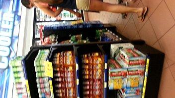 gas station service2 Suck old man cum
