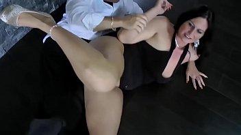 bbw redhead german slut Wife used for husbands debt