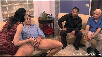 orgasm stranger with wife Casting dani rapidshare