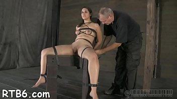 cbt electro torture Older sister force little brother for sex