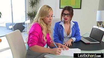 lesbians carmen hayes sluts Trio con una mujer
