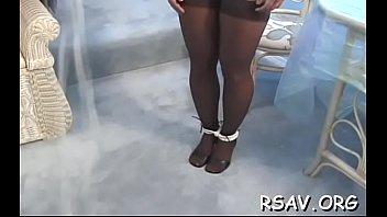 madison strap ivy Chubby fat big tits