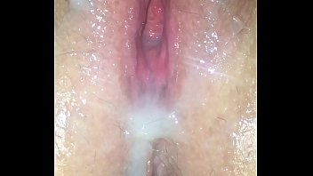 wife creampi blackmailed to Thick black lrgged pussy ester
