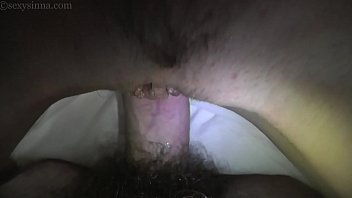 a mirror proud in sees dicksucker she and the looks Son dogging with mother