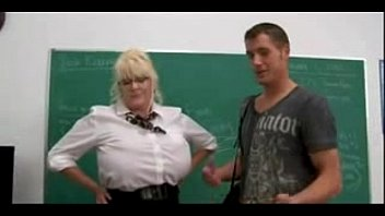 hard teacher on desk blonde femdom fucked sph Euro babe gets her ass and pussy fucked