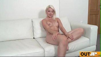 doggie creampie style Hot amateur girlfriend alana rains fucked in her bumhole
