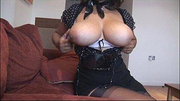 dirty talking milking prostate wife Melanie jane pov hd