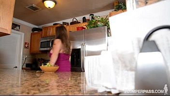 kitchen mom sons at friend Story wife infidele
