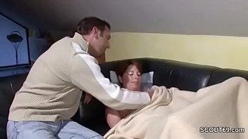 mom son is sex midnight sleeping hidden japanese when father Amado nervo y estela