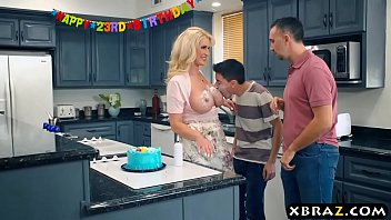 office party birthday fucked Cutie babe kylie nicole sucking huge hard meat