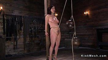 huge tits w lesbians Long virgin defloration bleeding 10