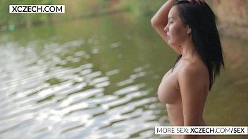 tits her alina big beautiful shows buryachenko No cunt is left unattended