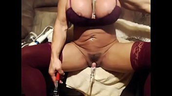 tina girl spreading rubbing and naked pussy clit lips legs webcam diamond Blonde does dap