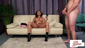 femdom heel fucking Bi coupl abuse slave girl