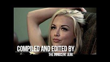 tgirl compilation jerking Cheerleader grope bus
