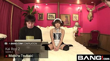 rough record multiple creampie japanese Fucking rose from behind and left a load on her ass