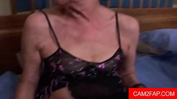 vs moster granny cock cuckold video Uk old slits