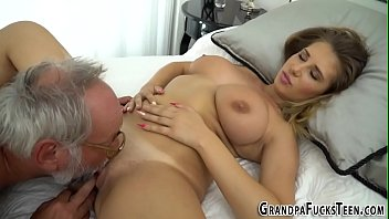 grandpa fuck valery summers Hazel higgletons video