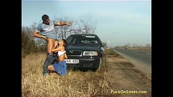 gay amateur car Black men white girl