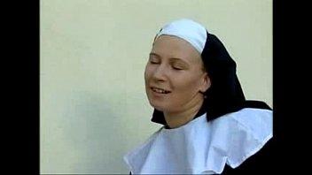 xxx nun raped She cums with feet in face