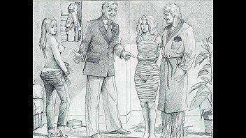 classic vintage mallu Graban a virgen haciendo el sexo