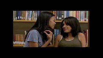 latino sexy lesbians Anal i massage