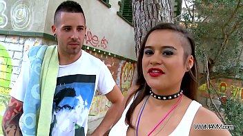 stranger public wife invite Arabian small daugther hard sex father vsevxg video