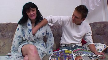 video and indian sex mother son Anal lesson teacher