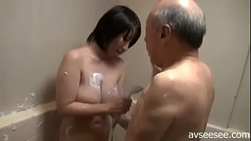 japanese prisoners girls 6 or 8 spurts of cum on her ass