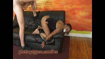two cocks black white woman Karina white simple pleasures