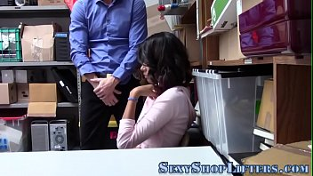teen facialized latina Penis size test